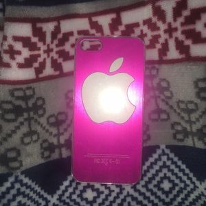 iphone 5s light up case